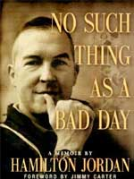 No Such Thing as a Bad Day offers insight and advice to newly diagnosed cancer patients.